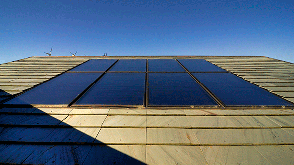 Solar Térmica (1)