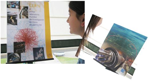 El CERN: Laboratorio Mundial de Investigación en Física