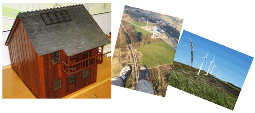 Obras presentadas ao VII Certame Renovable