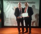Premio Eficiencia Energética A3e