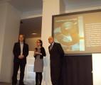 Acto de Entrega European Solar Prize 2011