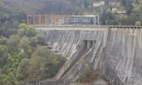 Central hidroeléctrica tipo gran hidráulica