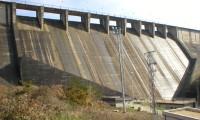 Central hidroeléctrica tipo minihidráulica