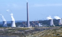 Thermal power plant of As Pontes