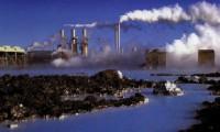 Central xeotérmica