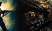 Extracción de carbón subterráneo