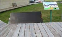 Instalación de energía solar termodinámica