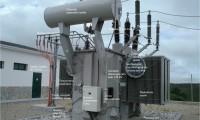 Transformador de alta tensión