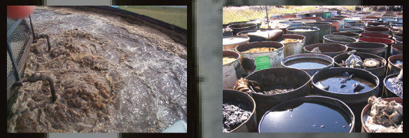 Aguas residuales y residuos industriales