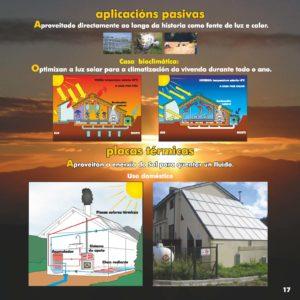 Aplicaciones pasivas del sol